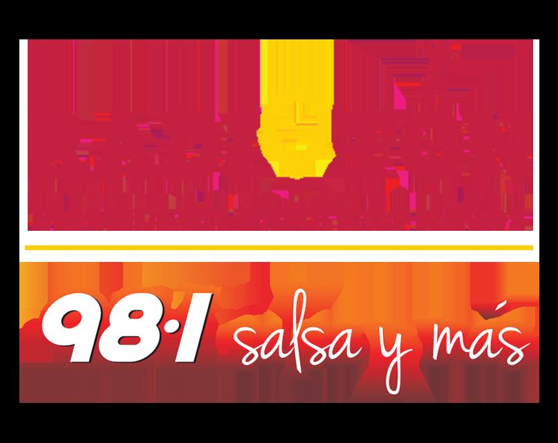Salsa 981 Radiothon Logo for Web