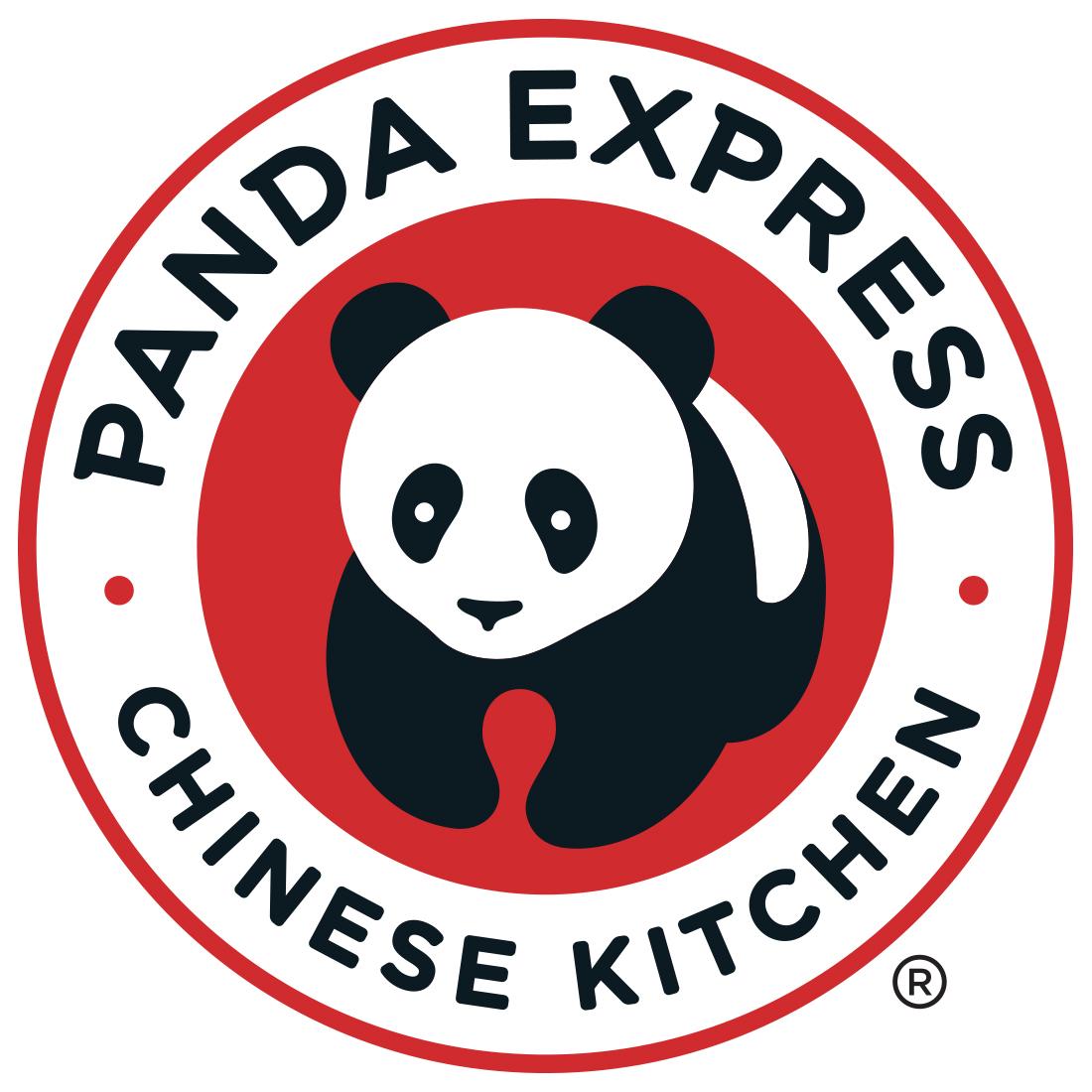 New Panda Logo